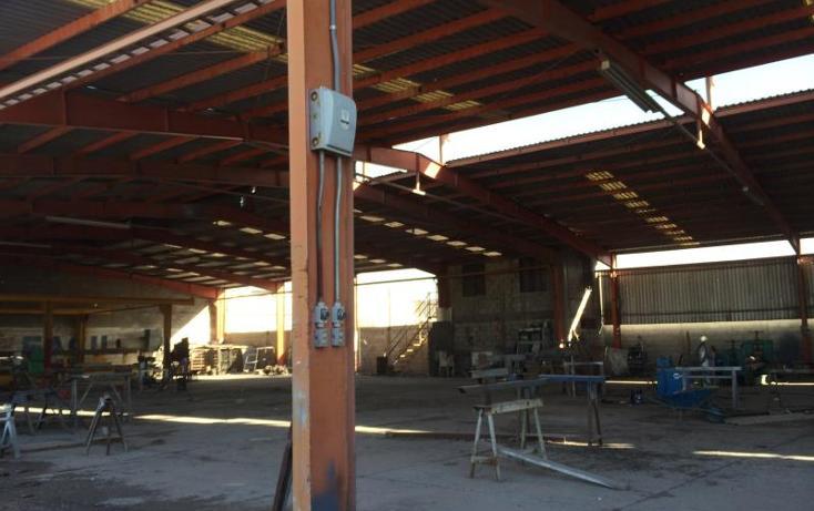 Foto de nave industrial en renta en  , ciudad industrial, torreón, coahuila de zaragoza, 422801 No. 05