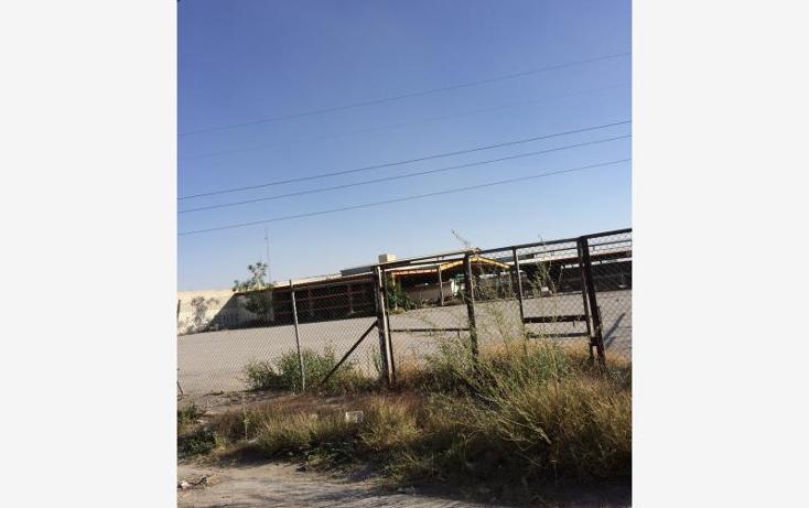 Foto de nave industrial en renta en  , ciudad industrial, torreón, coahuila de zaragoza, 422801 No. 08