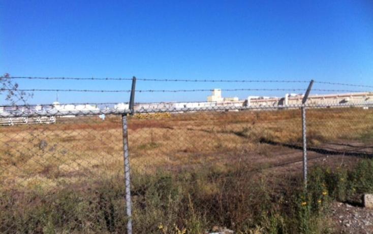 Foto de terreno industrial en venta en  , ciudad industrial, torreón, coahuila de zaragoza, 532245 No. 01