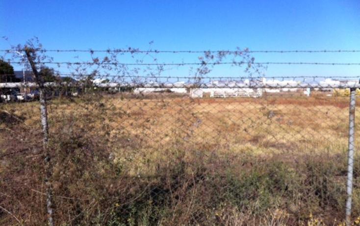 Foto de terreno industrial en venta en  , ciudad industrial, torreón, coahuila de zaragoza, 532245 No. 02