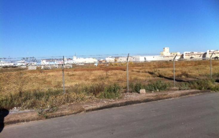 Foto de terreno industrial en venta en  , ciudad industrial, torreón, coahuila de zaragoza, 532245 No. 03