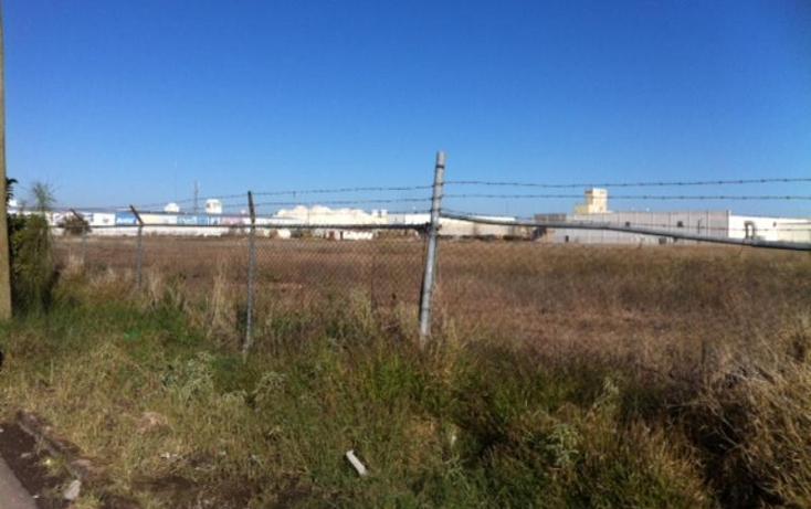 Foto de terreno industrial en venta en  , ciudad industrial, torreón, coahuila de zaragoza, 532245 No. 04