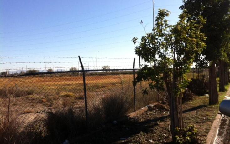 Foto de terreno industrial en venta en  , ciudad industrial, torreón, coahuila de zaragoza, 532245 No. 05