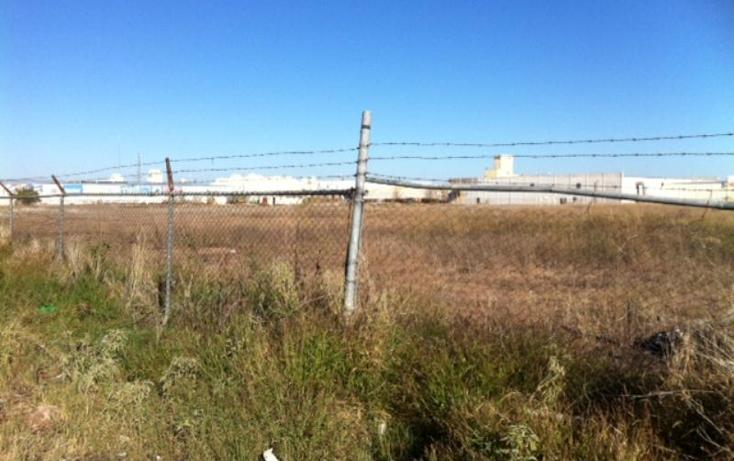 Foto de terreno industrial en venta en  , ciudad industrial, torreón, coahuila de zaragoza, 532245 No. 07