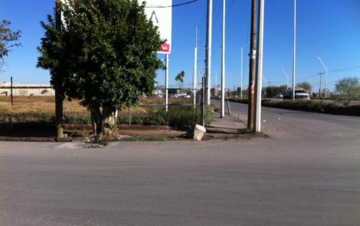 Foto de terreno industrial en venta en  , ciudad industrial, torreón, coahuila de zaragoza, 532245 No. 08