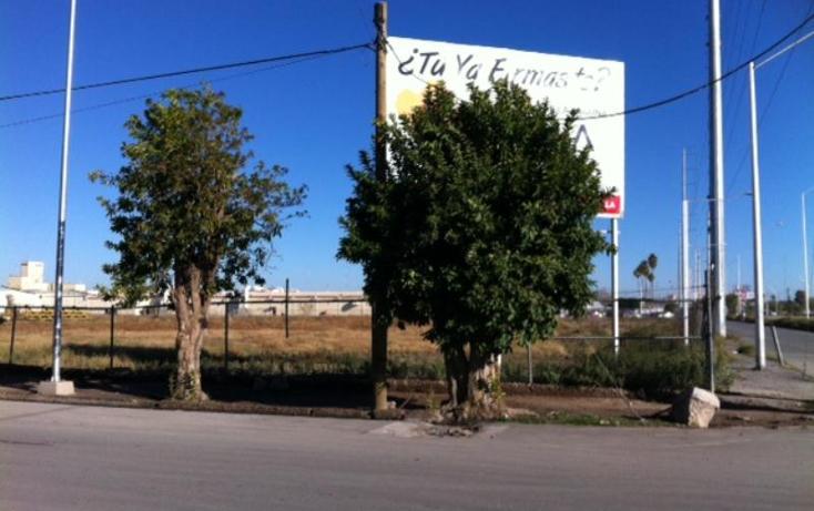 Foto de terreno industrial en venta en  , ciudad industrial, torreón, coahuila de zaragoza, 532245 No. 09