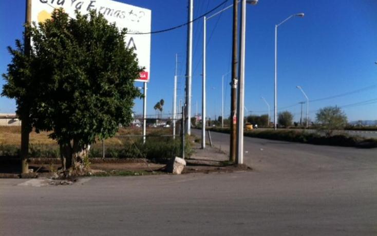 Foto de terreno industrial en venta en  , ciudad industrial, torreón, coahuila de zaragoza, 532245 No. 10
