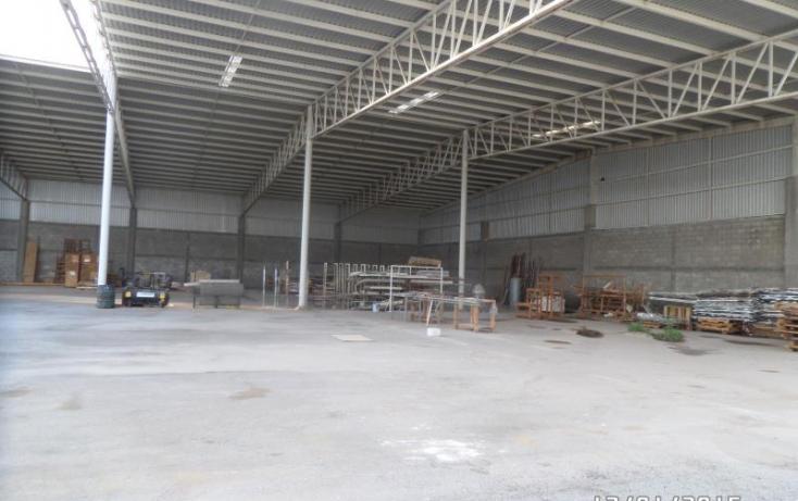 Foto de bodega en renta en, ciudad industrial, torreón, coahuila de zaragoza, 728283 no 01
