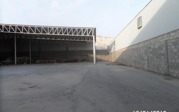 Foto de bodega en renta en, ciudad industrial, torreón, coahuila de zaragoza, 728283 no 04