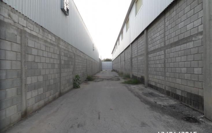 Foto de bodega en renta en, ciudad industrial, torreón, coahuila de zaragoza, 728283 no 05