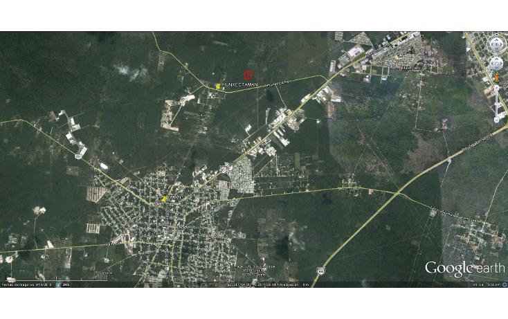Foto de terreno comercial en venta en  , ciudad industrial, umán, yucatán, 1052401 No. 03