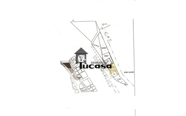 Foto de terreno comercial en venta en  , ciudad industrial, umán, yucatán, 1064417 No. 03