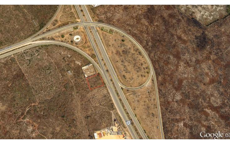 Foto de terreno comercial en venta en  , ciudad industrial, umán, yucatán, 1064417 No. 05