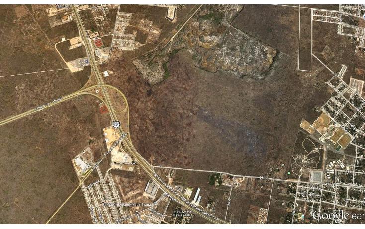Foto de terreno comercial en venta en  , ciudad industrial, umán, yucatán, 1064417 No. 06