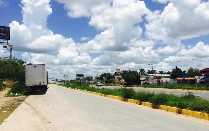 Foto de nave industrial en renta en  , ciudad industrial, umán, yucatán, 1146105 No. 04