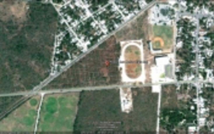 Foto de terreno comercial en renta en, ciudad industrial, umán, yucatán, 1298949 no 01