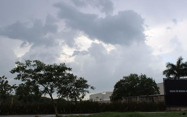 Foto de terreno industrial en venta en  , ciudad industrial, umán, yucatán, 1436457 No. 04