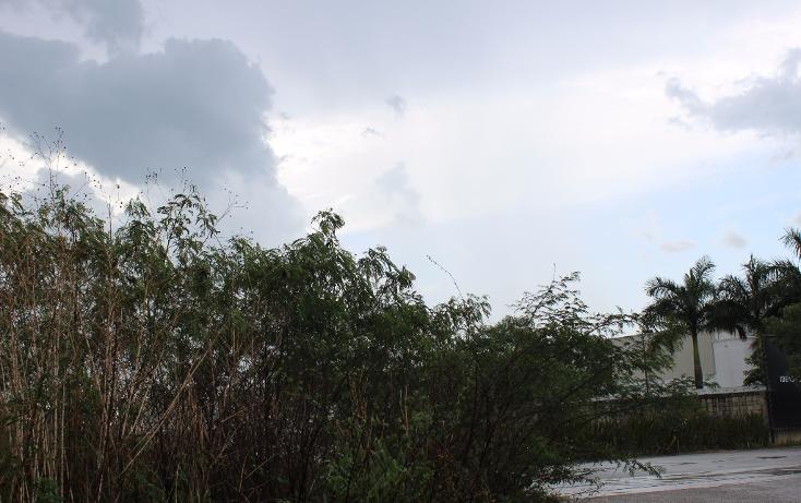 Foto de terreno industrial en venta en  , ciudad industrial, umán, yucatán, 1436457 No. 05