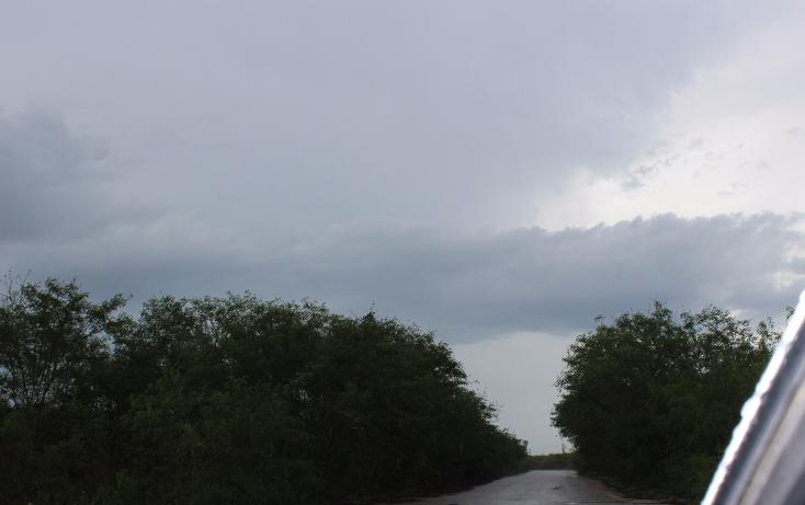 Foto de terreno industrial en venta en  , ciudad industrial, umán, yucatán, 1436457 No. 07
