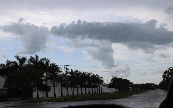 Foto de terreno industrial en venta en  , ciudad industrial, umán, yucatán, 1436457 No. 09