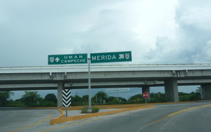 Foto de terreno comercial en venta en  , ciudad industrial, um?n, yucat?n, 1611800 No. 06