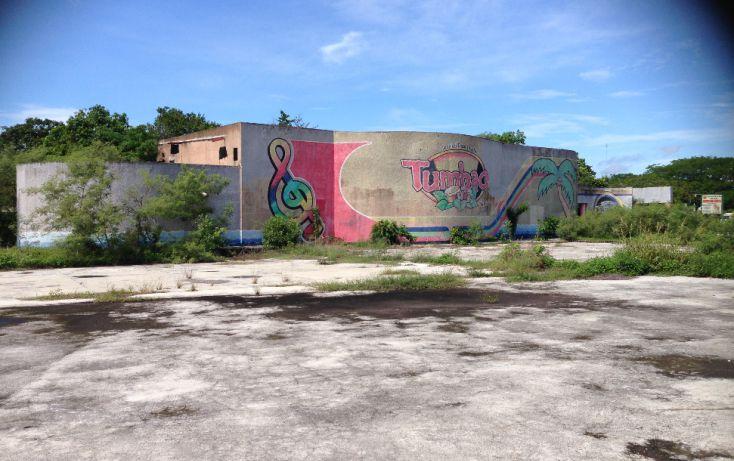Foto de terreno comercial en venta en, ciudad industrial, umán, yucatán, 1698260 no 01
