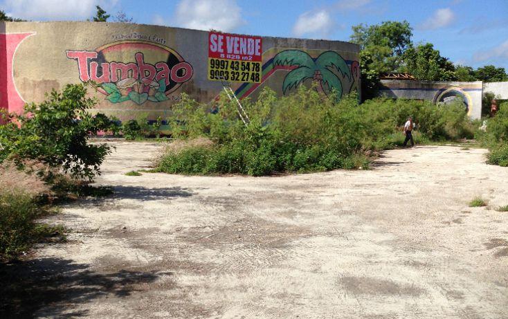 Foto de terreno comercial en venta en, ciudad industrial, umán, yucatán, 1698260 no 02