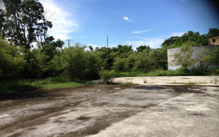 Foto de terreno comercial en venta en, ciudad industrial, umán, yucatán, 1698260 no 03