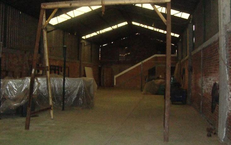 Foto de nave industrial en renta en  , ciudad industrial xicohtencatl, tetla de la solidaridad, tlaxcala, 397183 No. 02