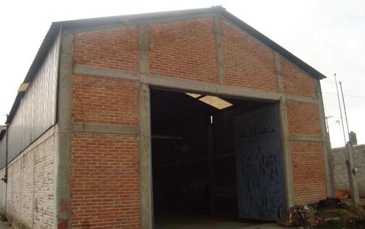 Foto de nave industrial en renta en  , ciudad industrial xicohtencatl, tetla de la solidaridad, tlaxcala, 397183 No. 05