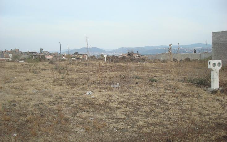 Foto de terreno comercial en venta en  , ciudad jardín, morelia, michoacán de ocampo, 1207761 No. 01