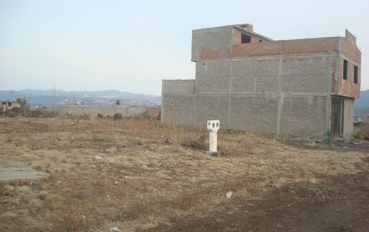 Foto de terreno comercial en venta en  , ciudad jardín, morelia, michoacán de ocampo, 1207761 No. 02