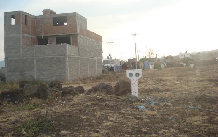 Foto de terreno comercial en venta en  , ciudad jardín, morelia, michoacán de ocampo, 1207761 No. 03