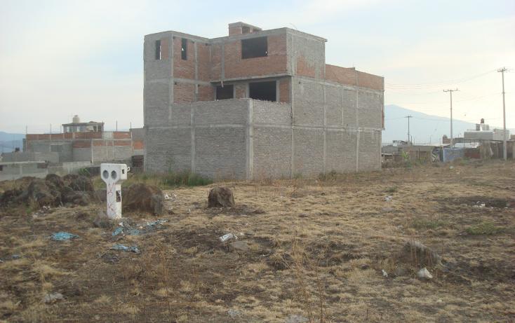 Foto de terreno comercial en venta en  , ciudad jardín, morelia, michoacán de ocampo, 1207761 No. 04