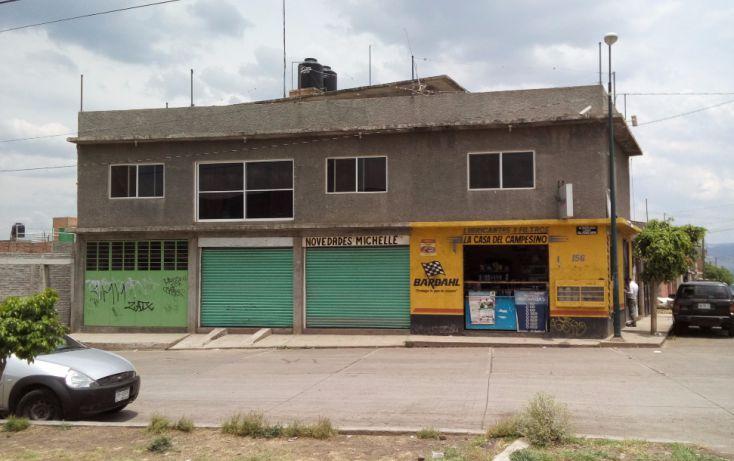 Foto de casa en venta en, ciudad jardín, morelia, michoacán de ocampo, 1928892 no 01