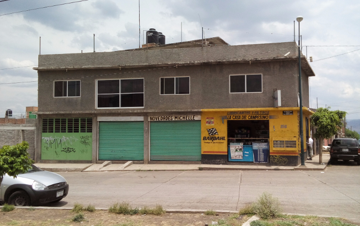 Foto de casa en venta en  , ciudad jardín, morelia, michoacán de ocampo, 1928892 No. 01
