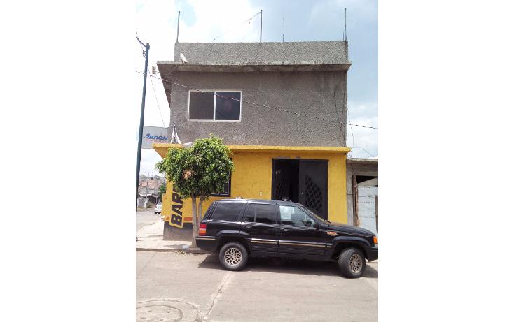 Foto de casa en venta en  , ciudad jardín, morelia, michoacán de ocampo, 1928892 No. 09