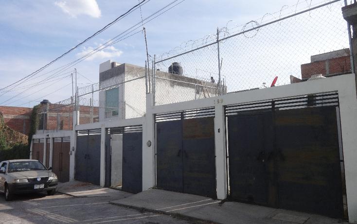 Foto de casa en venta en  , ciudad jardín, morelia, michoacán de ocampo, 939193 No. 01