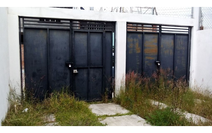 Foto de casa en venta en  , ciudad jardín, morelia, michoacán de ocampo, 939193 No. 03