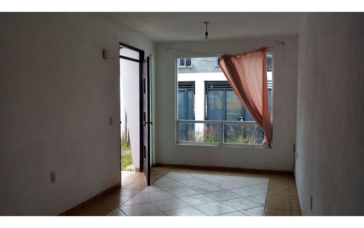Foto de casa en venta en  , ciudad jardín, morelia, michoacán de ocampo, 939193 No. 07