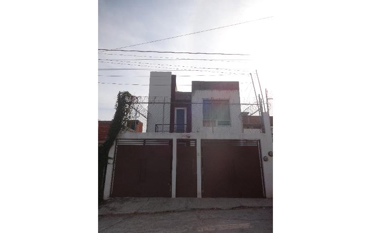 Foto de casa en venta en  , ciudad jardín, morelia, michoacán de ocampo, 939193 No. 19
