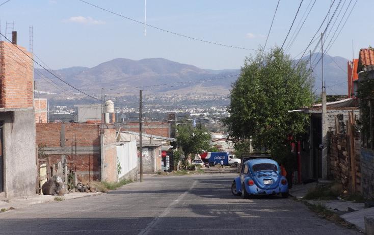 Foto de casa en venta en  , ciudad jardín, morelia, michoacán de ocampo, 939193 No. 21