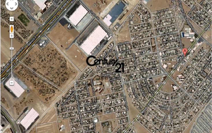 Foto de terreno comercial en venta en  , ciudad juárez centro, juárez, chihuahua, 1180277 No. 01