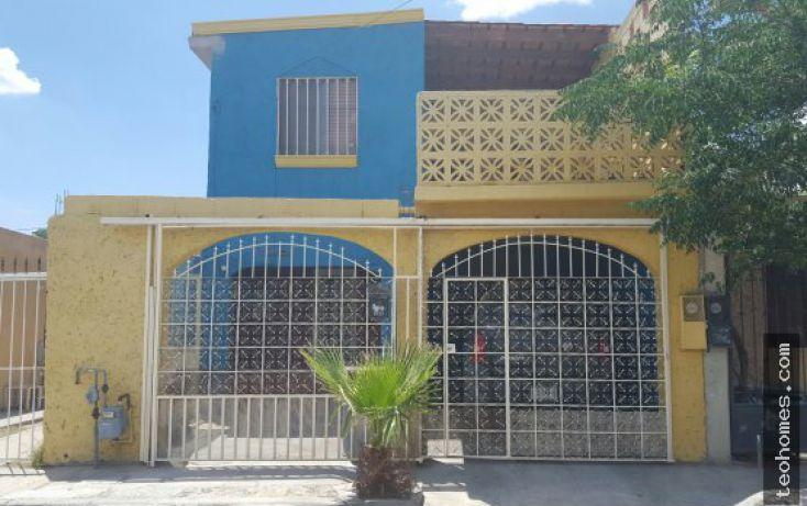 Foto de casa en venta en, ciudad juárez centro, juárez, chihuahua, 2013058 no 01