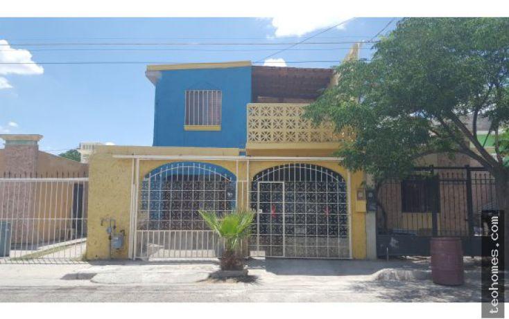 Foto de casa en venta en, ciudad juárez centro, juárez, chihuahua, 2013058 no 02