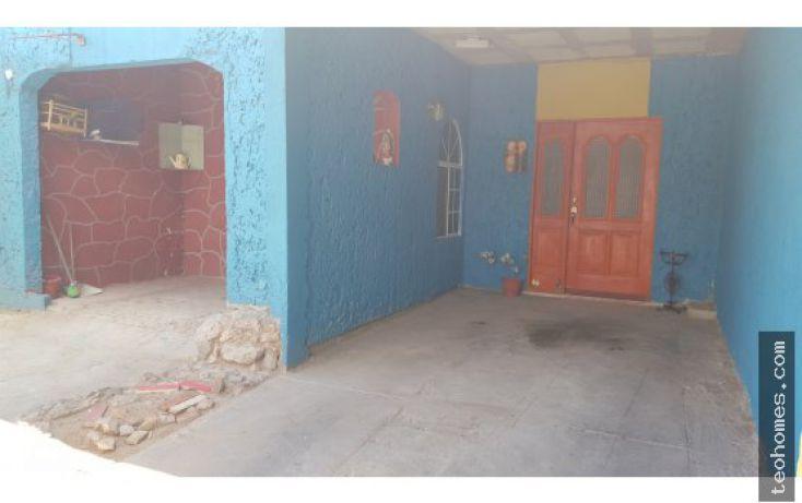 Foto de casa en venta en, ciudad juárez centro, juárez, chihuahua, 2013058 no 03