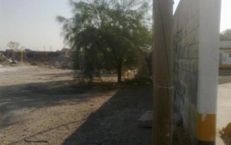 Foto de terreno comercial en venta en  , ciudad juárez, lerdo, durango, 407566 No. 02