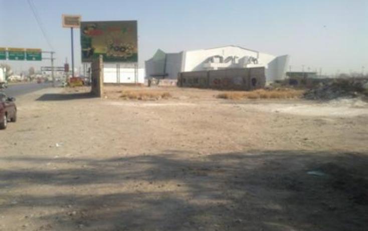 Foto de terreno comercial en venta en  , ciudad juárez, lerdo, durango, 407566 No. 03