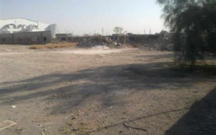 Foto de terreno comercial en venta en  , ciudad juárez, lerdo, durango, 407566 No. 04