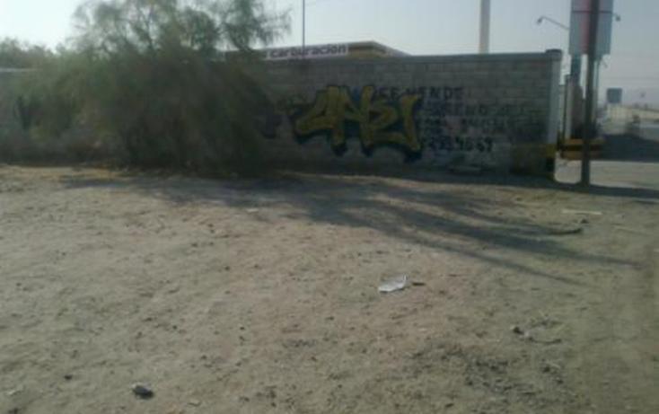 Foto de terreno comercial en venta en  , ciudad juárez, lerdo, durango, 407566 No. 05